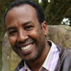 Photo of Abdikheir Ahmed.