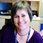 Photo of Jennifer Schooley.