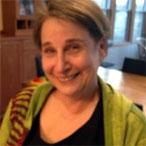 Photo of Lois Goertzen.