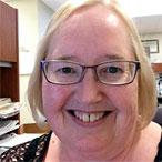 Photo of Rhonda Patterson.