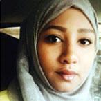 Photo of Shamail Khalil.