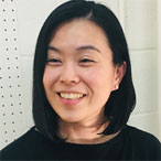 Ikuko Mori headshot.